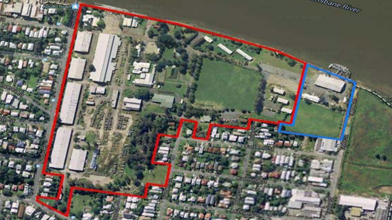 Developer Shayher Group Buys Brisbane's Bulimba Barracks