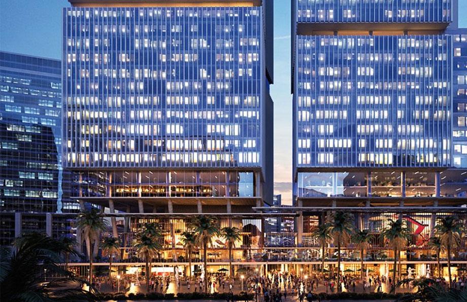 4 Parramatta Square