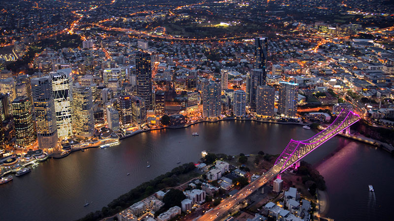 Brisbane property prices Domain