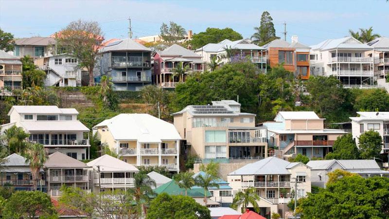 Brisbane housing market