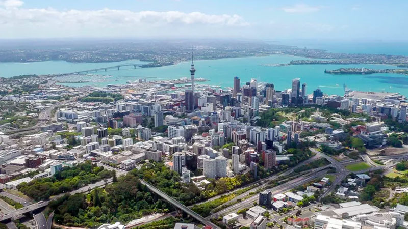 ▲ Centuria's strategic acquisition will now increase its exposure to New Zealands commercial property taking advantage of a global low-rate, low-yield environment.
