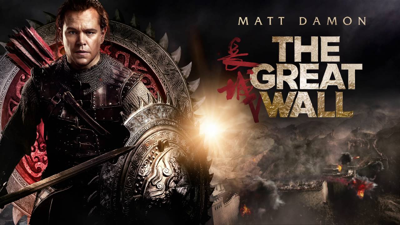 The Qingdao Movie Metropolis has already hosted some Hollywood productions including the US$150m The Great Wall, starring Matt Damon.