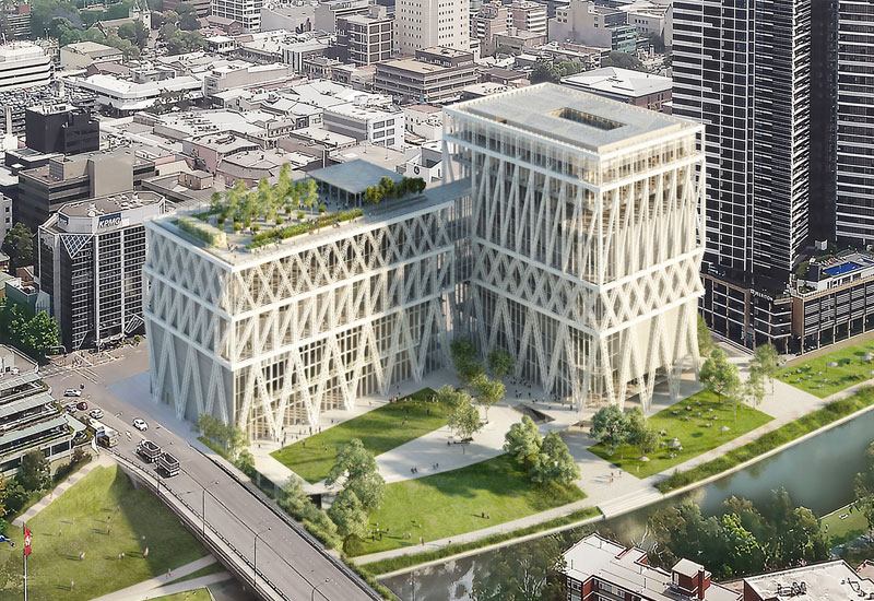 Parramatta Powerhouse Museum Western Sydney Development Project