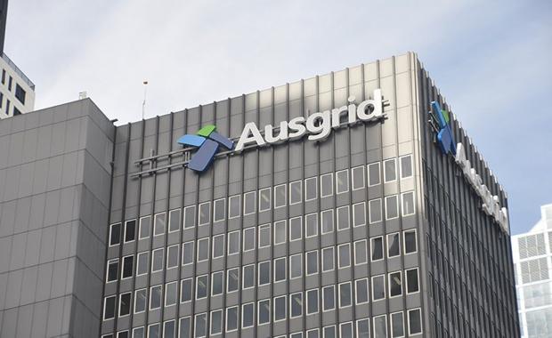 Major Projects Sydney: Ausgrid Building