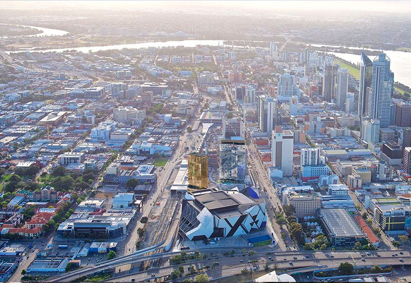 Perth Hub