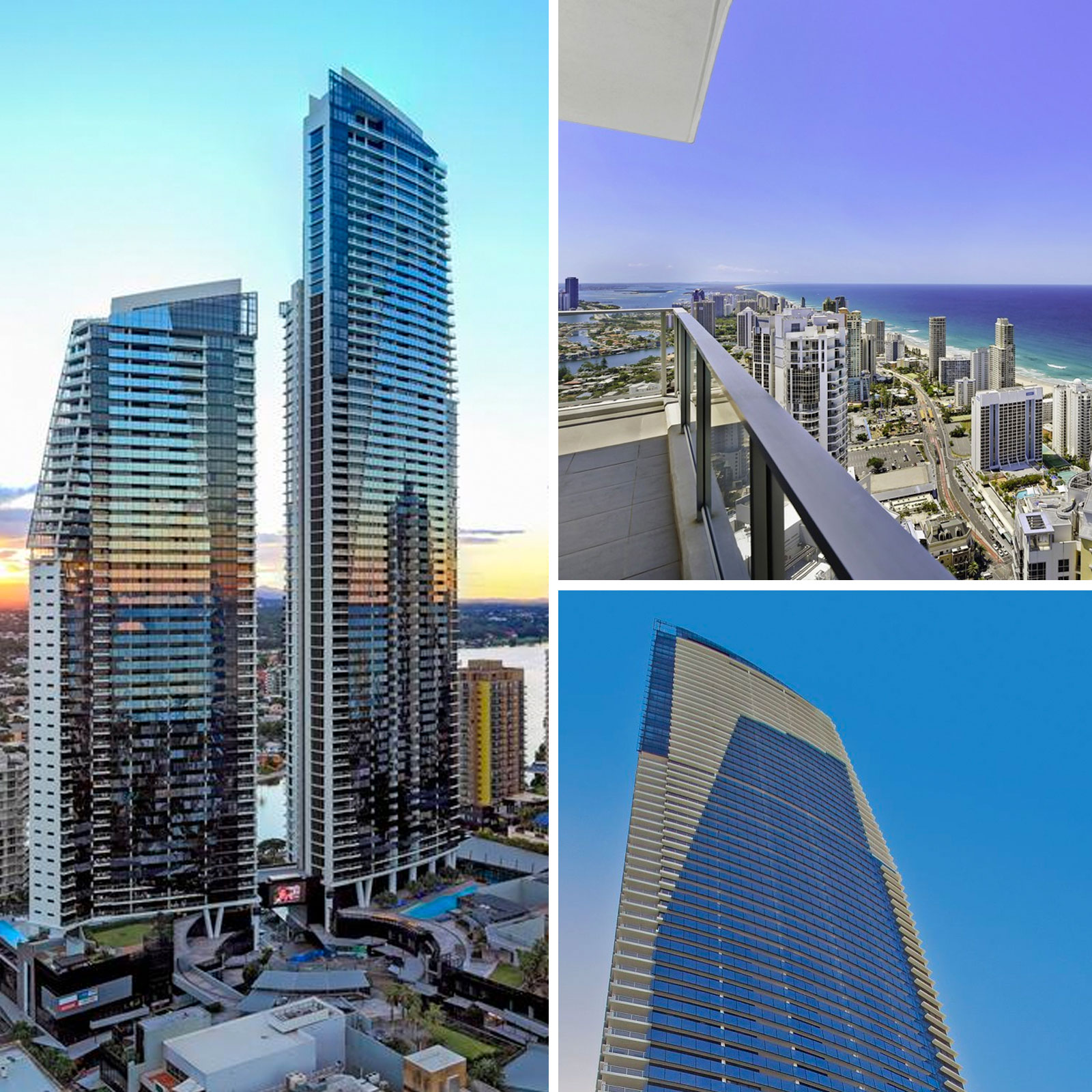 Circle on Cavill - Surfers Paradise, Gold Coast