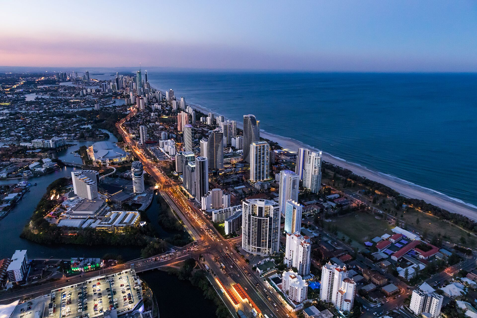 Strong fundamentals are attracting capital to back new residential development on the Gold Coast, explains Boulder Capital Managing Director Damian Winterburn.