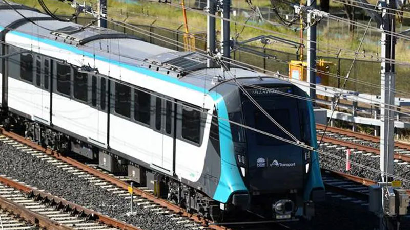 ▲ The NSW Government has greenlit  a new metro railway station to be built at Pyrmont as part of the Sydney Metro West project