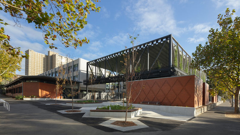 Carlton Learning Precinct COLA | Law Architects