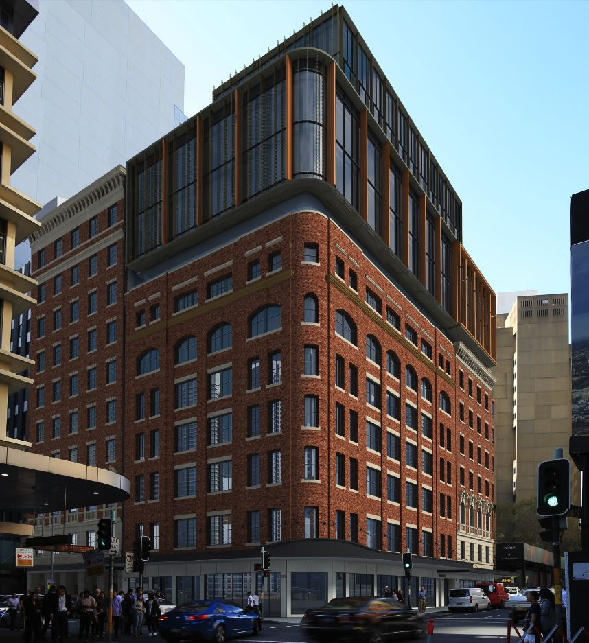 Sydney The Basement: Drivas Proposes Major Upgrades To Heritage-Listed Sydney Tower