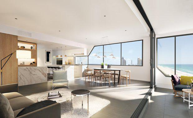 Astoria, Gold Coast, Reed Property Group