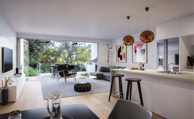 150817-Canopy-V02-Townhouse-Type-A-Kitchen-Living-Light-Scheme-5000_620x380
