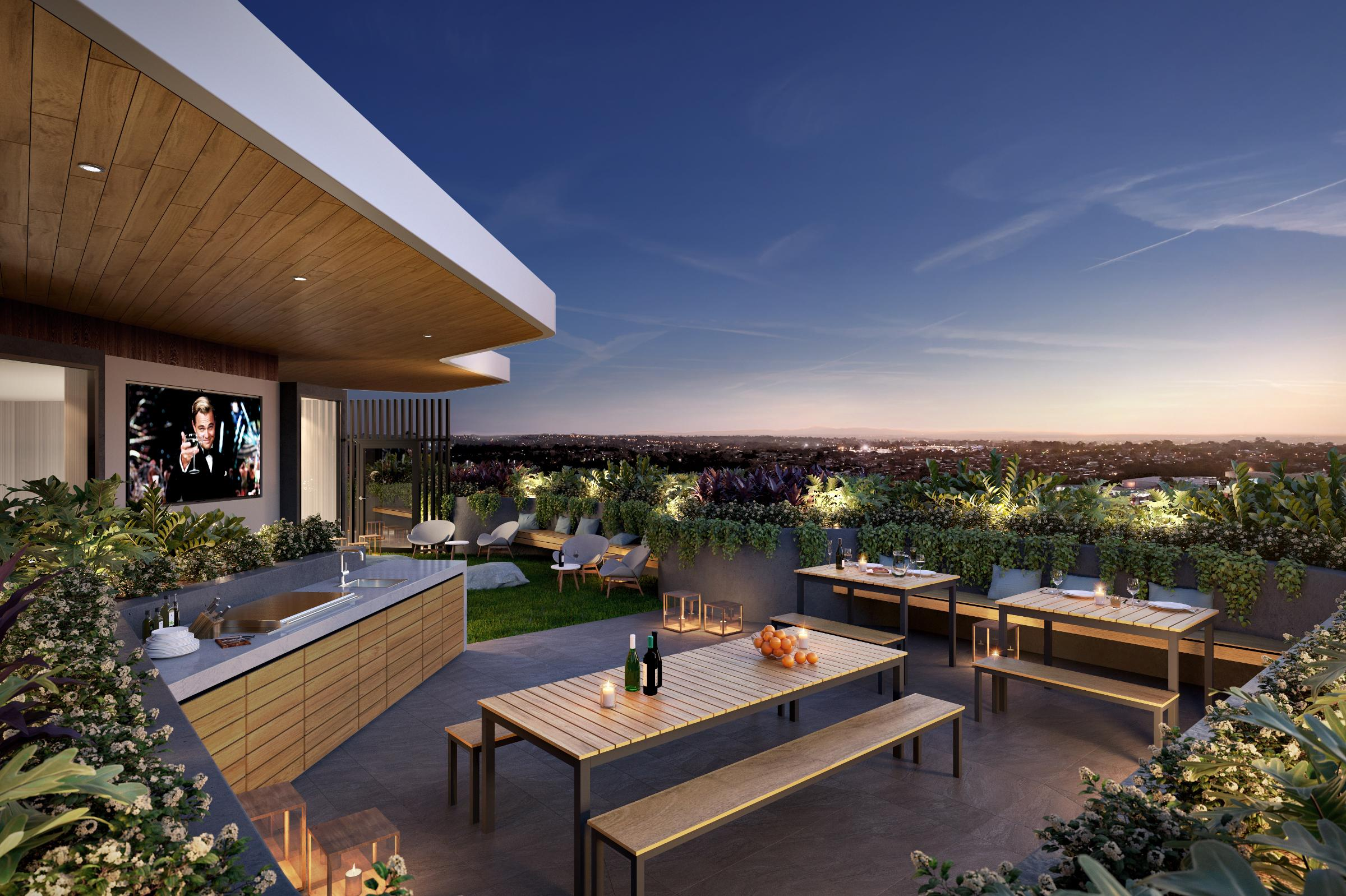 Avion Residences Mt Gravatt