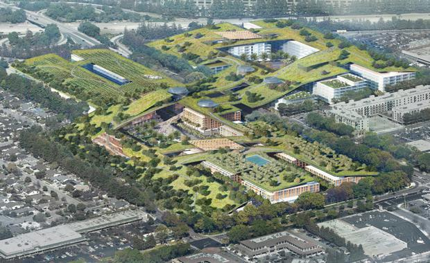 150911-The-Hills-at-Vallco-by-Rafael-Vinoly_620x380