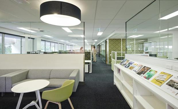 A Fresh Approach To Commercial Architecture With Wilson Architectsu0027  Hamilton Wilson