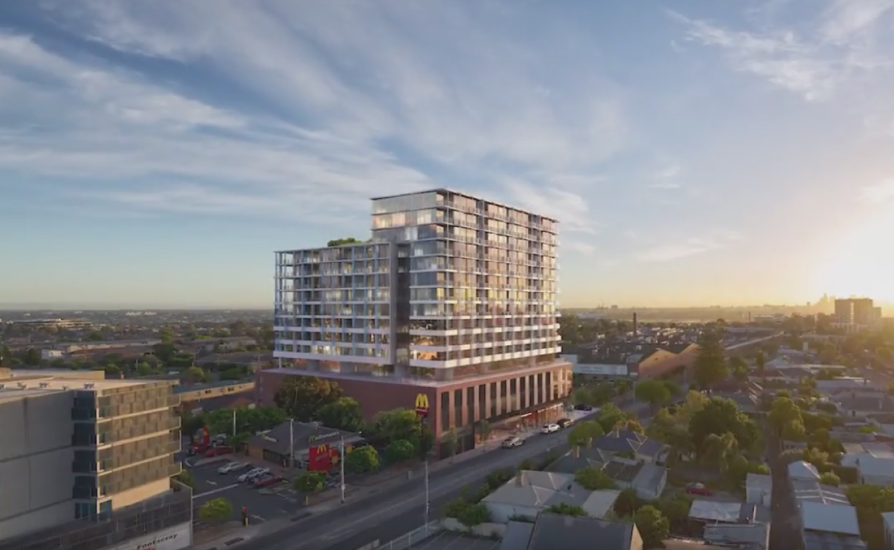 Brisbane apartment prices plunge as oversupply hits the market