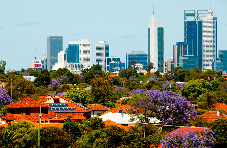 The Queensland government marked down stamp duties by $240 million.
