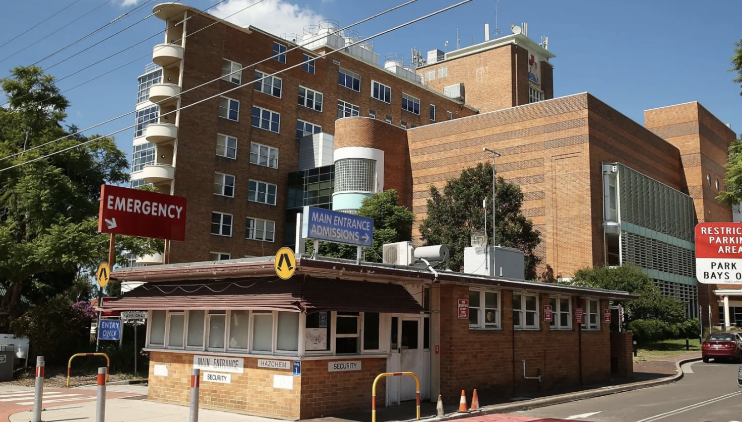 Built in 1941, the redevelopment of Concord Hospital is overdue.
