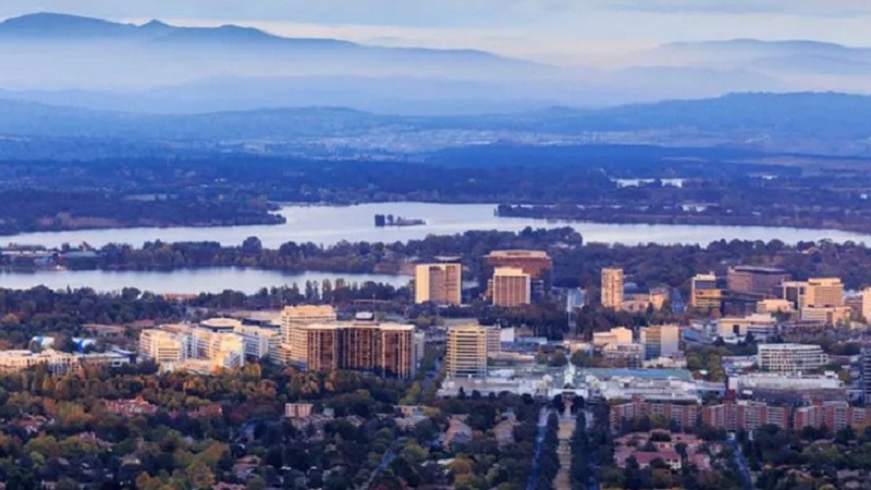 Canberra became one of the most expensive places to rent in 2019.