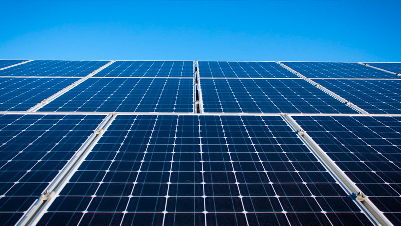 ▲ Up to 450 seniors living across 380 apartments will have access to more than 700kw of solar PV.