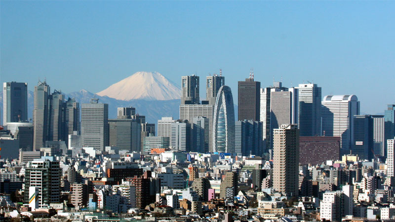 ▲ Australia's capital market is shifting closer to Japan in terms of maturity and reliability with a GDP closer to 2.5 per cent and RBA inflation targets due to be rolled back.