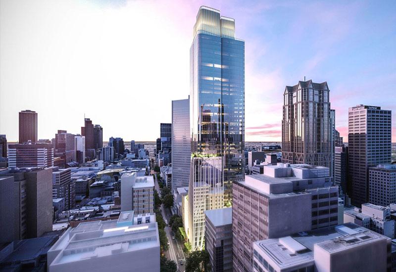 435 Bourke Street Melbourne Development