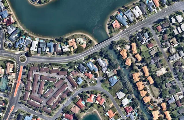 Property Market Swings from Buyers to Sellers