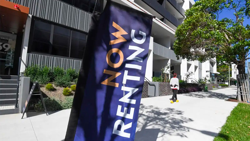▲ Capital city rents are 0.7 per cent lower over the quarter and while regional market rents are 1.2 per cent higher.