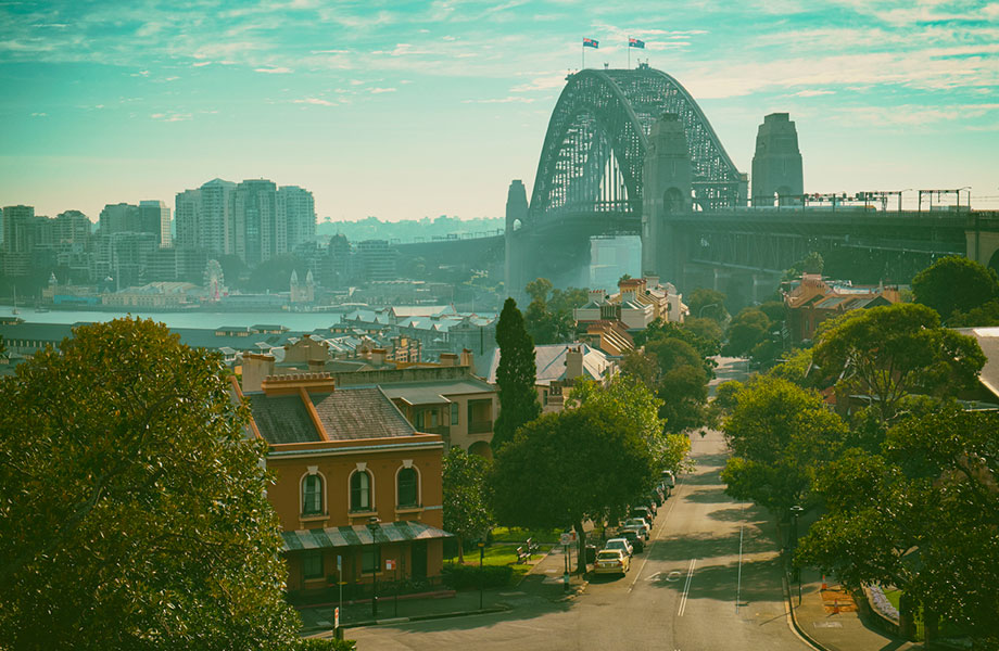 New South Wales showed the most improvement in housing affordability over the September quarter.