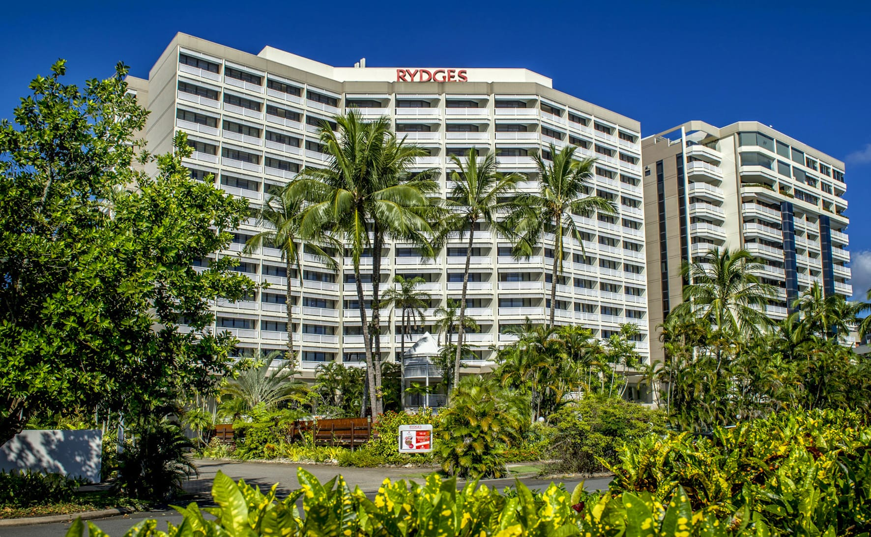 Cairns Rydges