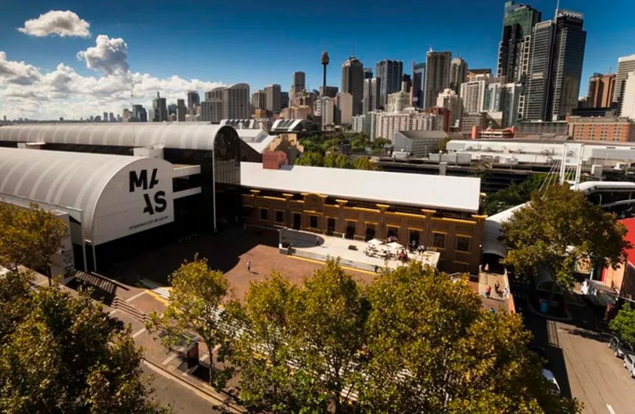 The New South Wales government has rezoned the Ultimo site where the Powerhouse Museum currently stands in a bid to fund its $645 million move to Parramatta.