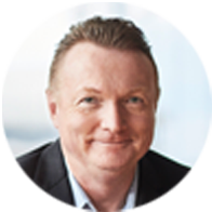 David Milton, Managing Director of Residential Projects, CBRE