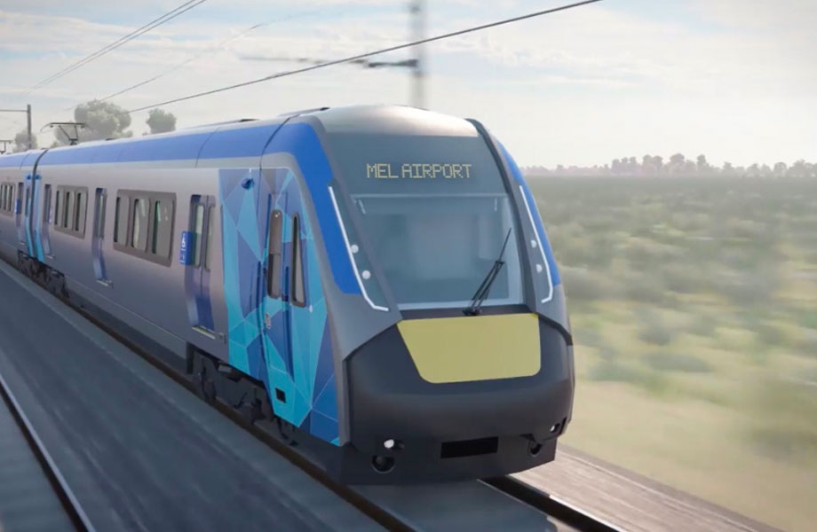 Melbourne Rail Link