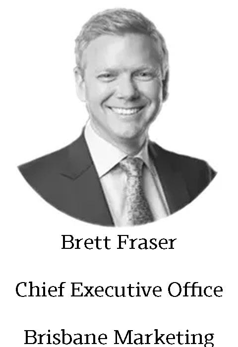 Brett Fraser