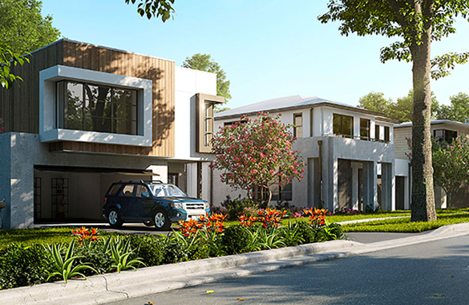 Cedar Woods said sales at the Ellendale Project, in Brisbane suburb Upper Kedron, slowed over the quarter with access to finance the main constraint.