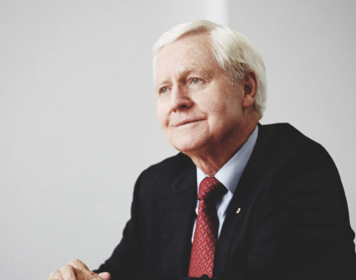 Kevin Seymour founded Brisbane based Seymour Group in 1976.