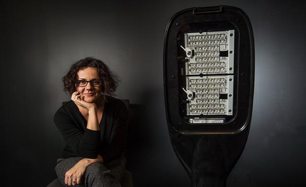 Dr Gillian Isoardi
