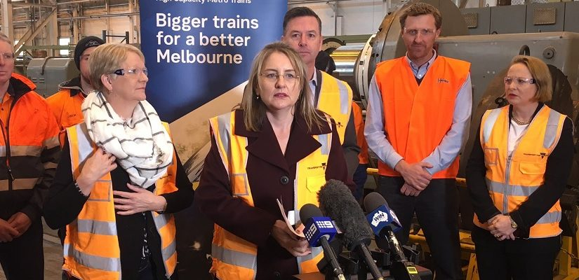 Victorian transport infrastructure minister Jacinta Allan said that the Geelong-Melbourne connection would cost at least $10 billion, much more than the $4 billion the government has estimated.