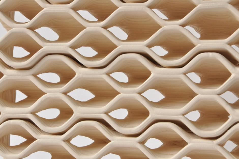 BuildingBytes Honeycomb