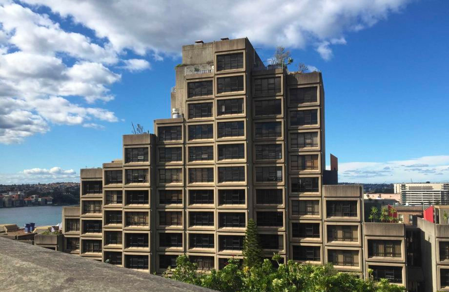One of Sydney's most iconic piece of public housing, Sirius, has officially hit the market with a price tag of more than $120 million.