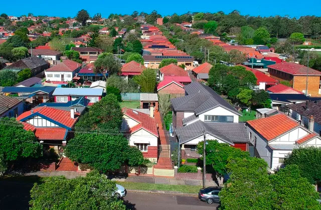 House Prices Up Over the September Quarter