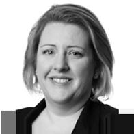 Michelle Ciesielski, Head of Residential Research, Knight Frank