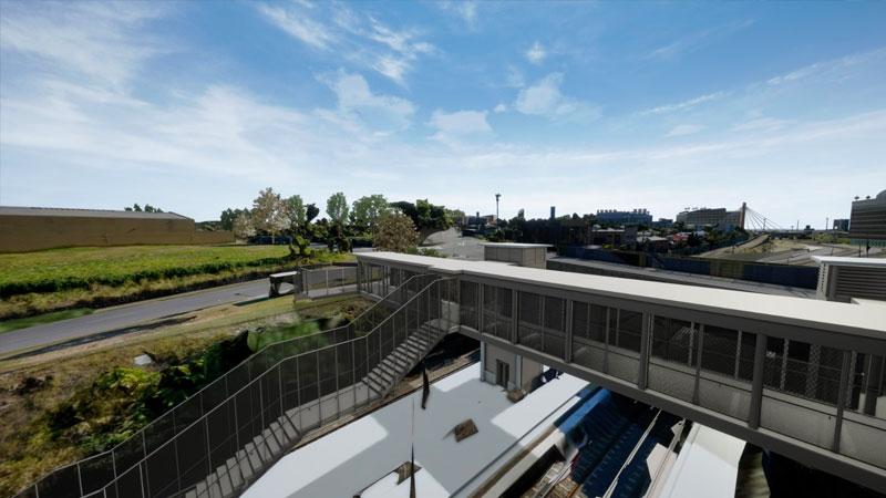 Dutton Park Station Cross River Rail