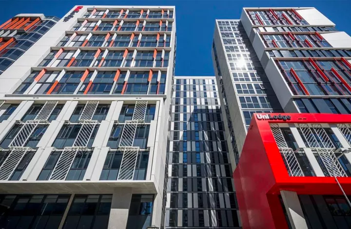 One of the country's biggest providers of student accommodation, UniLodge, is expanding into the emerging build-to-rent sector.