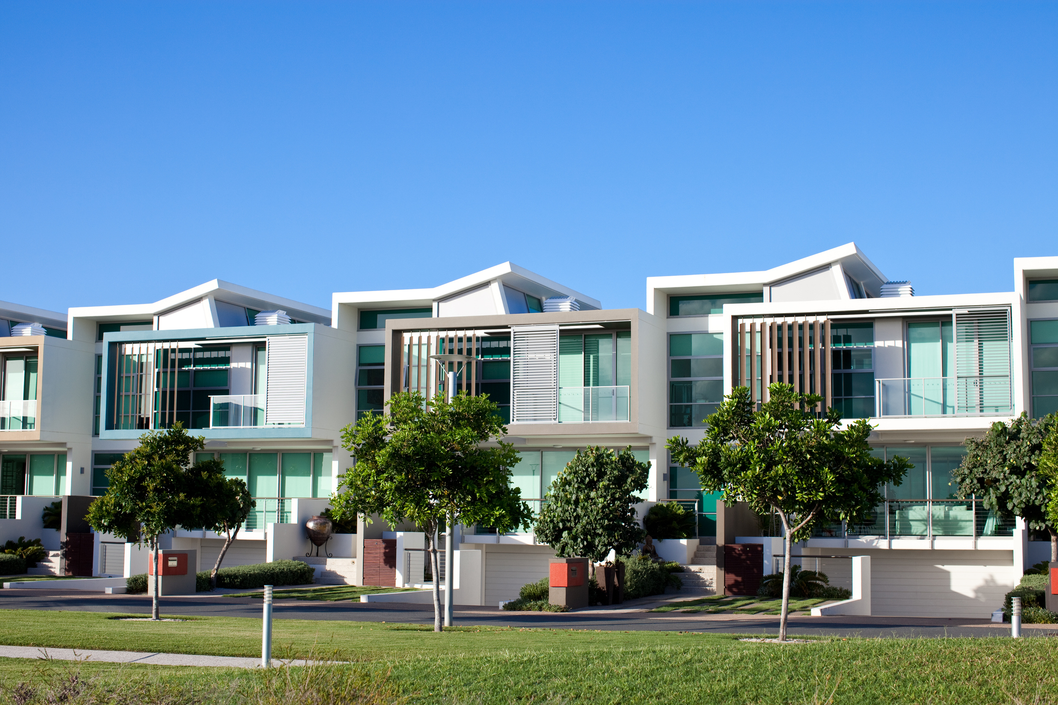 Brisbane, Sydney and Melbourne Housing Prices are forecast to fall says HSBC.