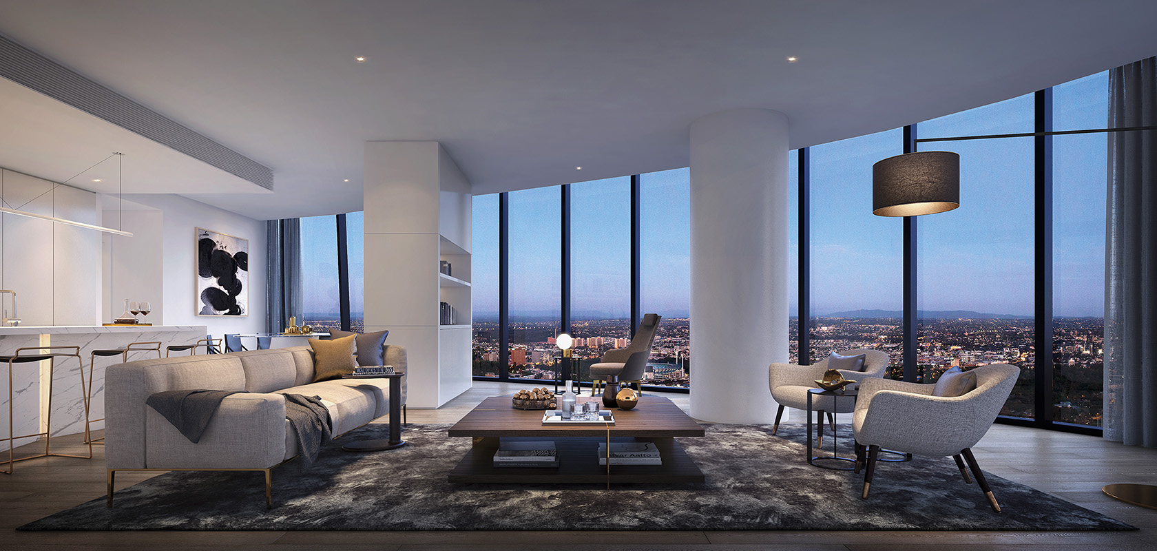 MQ penthouse