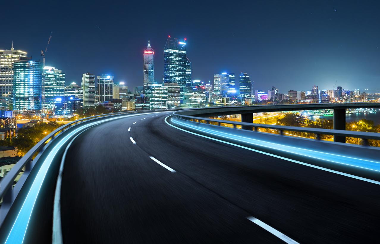 Australian Roads2