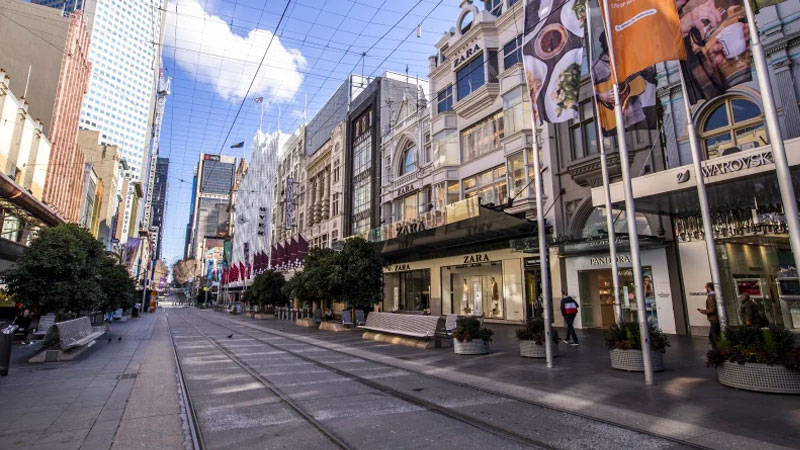 ▲ The Australian Competition and Consumer Commission (ACCC) extended its authorisation for  members of the ARA and the National Retailers Association (NRA) to collectively bargain for rent relief last month.