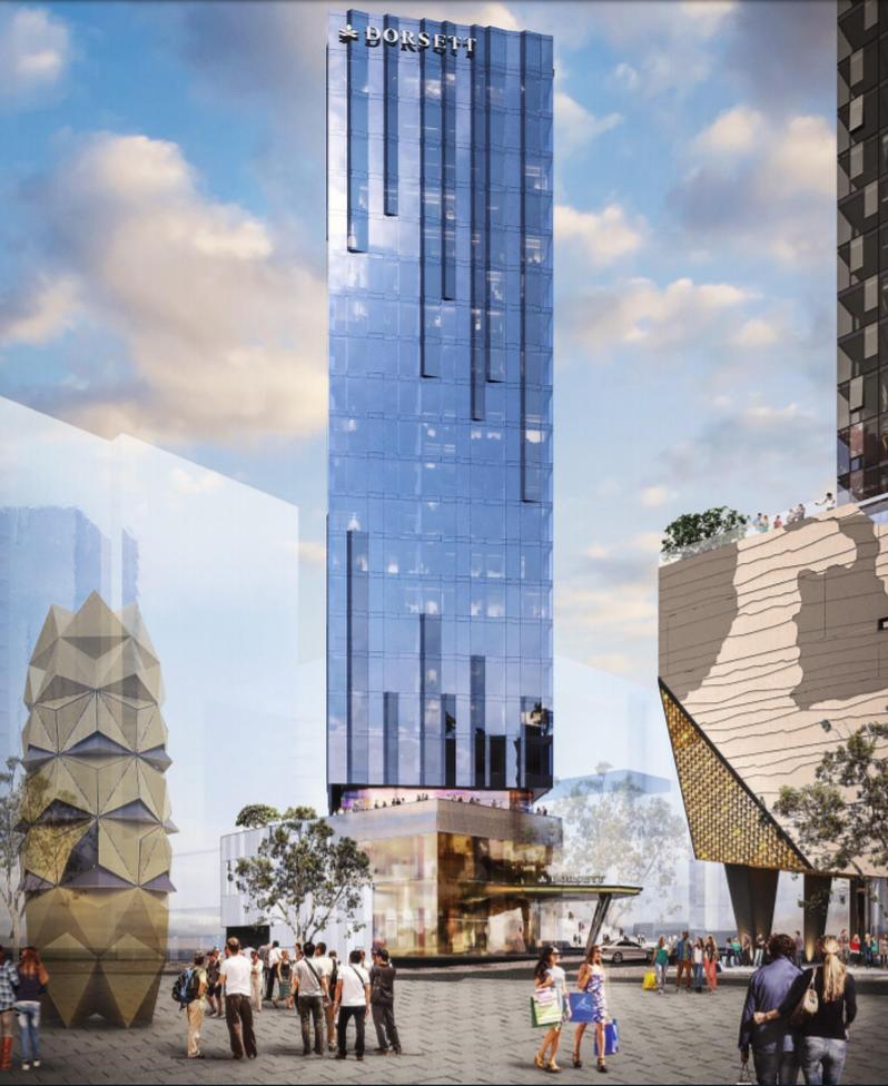 600 Wellington Road Perth Development