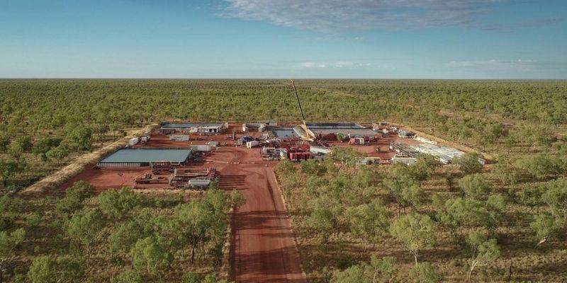 ▲ The Northern Territory's Beetaloo Basin was among the priorities on Infrastructure Australia's list.